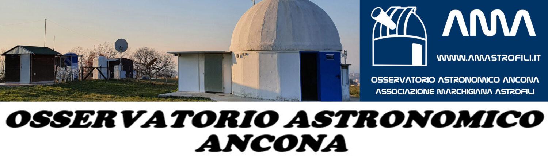 Associazione Marchigiana Astrofili